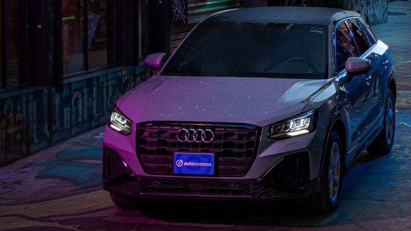 Manejamos la Audi Q2 2021