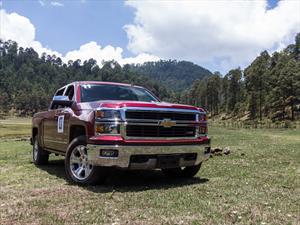Chevrolet Cheyenne 2014 llega a México desde $610,900 pesos
