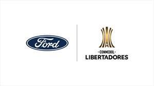 Ford es nuevo patrocinador de la Conmebol Libertadores
