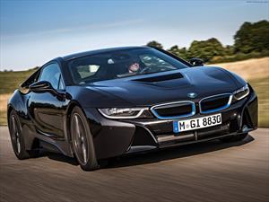 Top Gear elige los 14 mejores autos de 2014
