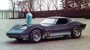 La curiosa historia del Chevrolet Corvette Mako Shark