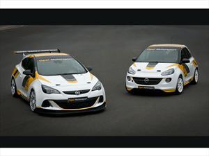 Opel vuelve a competir en Alemania