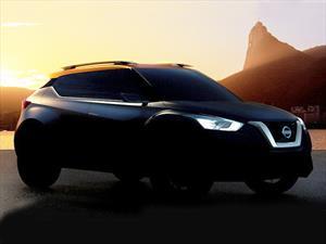 Nissan Extrem II, el SUV que se viene
