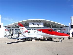 Honda Aircraft refuerza sus negocios en América del Sur