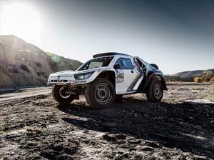 SsangYong está listo para enfrentar el Dakar 2018 con el Tivoli DKR