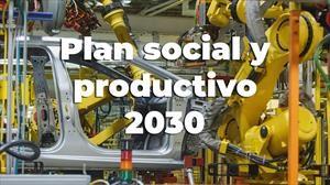 La industria automotriz argentina busca ser Política de Estado
