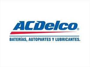 ACDelco: líder en el mercado de repuestos y autopartes llega a Colombia
