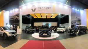 El buen momento de Renault en Colombia