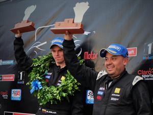 Auto Stok Team, campeón del CNA