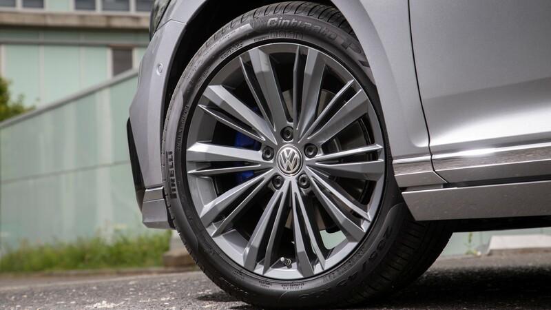 Volkswagen Passat tendrá nueva generación en 2023