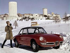 Historia: Alfa Romeo