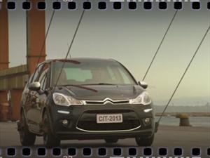 Citroën columpia al nuevo C3 en su campaña publicitaria