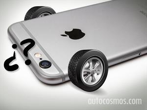 Hay más pruebas de que existe el Apple Car