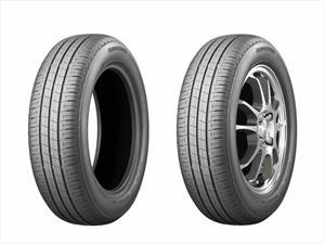 Bridgestone produce llantas con caucho natural del guayule
