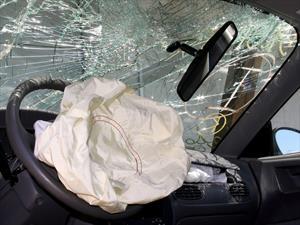 Otros 5 millones de vehículos a recall por los airbags de Takata