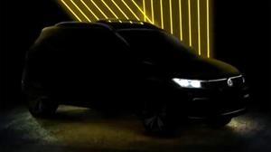 Volkswagen ya tiene al reemplazante de sus autos pequeños