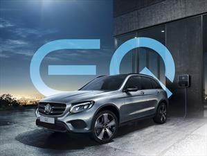 Verano 2018: Mercedes-Benz muestra por primera vez en Argentina al EQ