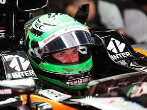 Video: ¿Qué ve un piloto de F1 mientras conduce?