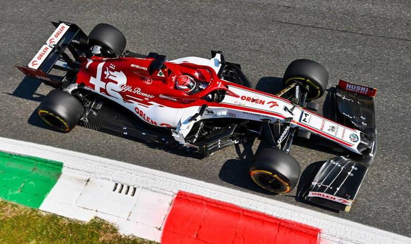 F1 2021: La guía del GP de Italia