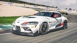 Toyota GR Supra GT4, el auto de carreras desarrollado por un mexicano, a la venta en 2020