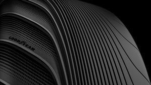 Goodyear y Lexus trabajan en neumáticos especiales para autos eléctricos