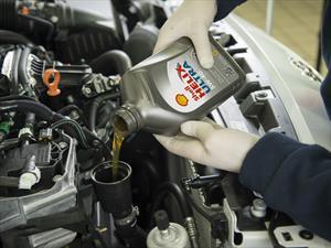 Shell acompañó al grupo Porsche Colombia en la primera Auto Feria Europea
