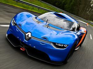 Renault compró todas las acciones de Alpine