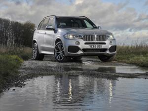 BMW X5 xDrive40e, en Colombia desde $259'900.000