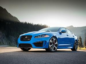 Jaguar registra un incremento en ventas por encima del 60% en EUA