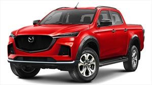 Mazda BT-50 2021: ¿llega o no a México esta pickup mediana?