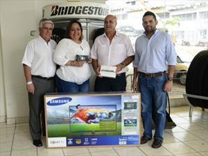 Bridgestone lo lleva a la Copa Libertadores