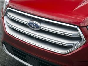 Ford no fabricará más sedanes ni hatchbacks en EE.UU.