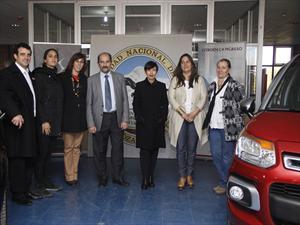 Citroën Creative Technologie se presenta en Mendoza