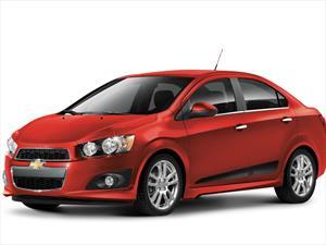 Chevrolet aumenta sus ventas en un 12 %