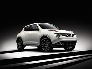Nissan Juke Midnight Edition 2014 llega a México en $359,000 pesos