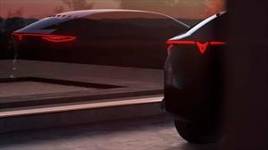 CUPRA adelanta un prototipo 100% eléctrico en forma de SUV deportivo
