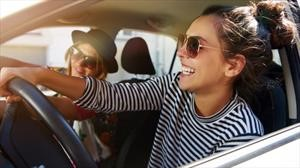 Los autos preferidos de los millennials