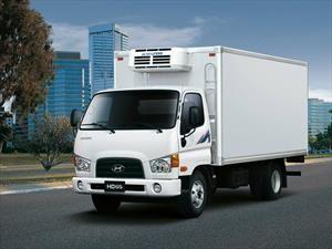 Hyundai Camiones y Buses tiene nuevo distribuidor en Colombia