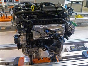Motor Ford EcoBoost 1.5L se presenta