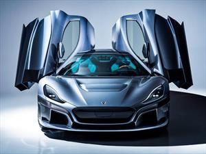 Estas son las nuevas marcas de autos eléctricos