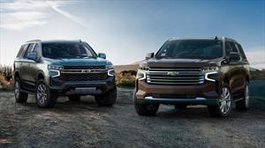 Chevrolet Tahoe y Suburban 2021 llegarán a México en el tercer trimestre de este 2020