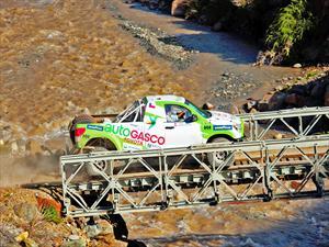 Goodyear dice presente en el Rally Dakar Perú, Argentina y Chile 2013