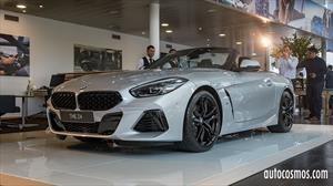 BMW Z4 2020 en Chile, manteniendo la tradición