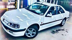 Duro de Matar: el Peugeot 405 vuelve a las líneas de producción