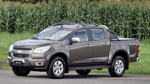 Nueva Chevrolet S10: Debutó en Brasil