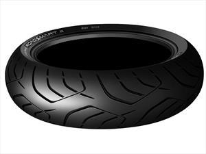 Feria 2 Ruedas: Dunlop mostrará la llanta de lujo RoadSmart III