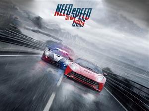 Video: Need for Speed Rivals, de regreso a los orígenes