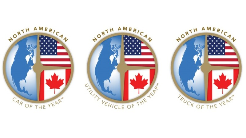 Estos son los candidatos al North American Car, Utility and Truck of the Year 2021
