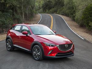 Mazda CX-3 otro anti Ecosport nipón