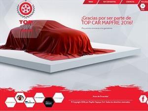 Estos son los ganadores del TOP CAR MAPFRE 2016